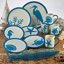 Certified International Natural Dinnerware Collection