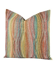 "Siscover Gallery 16"" Designer Throw Pillow"