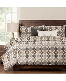 Moonstone Luxury Duvet Set