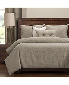 Belmont Spirit 6 Piece Full Size Luxury Duvet Set