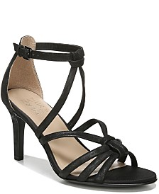Naturalizer Kadin Strappy Sandals