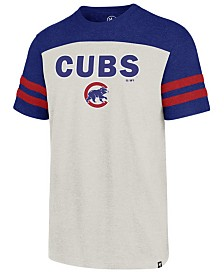 '47 Brand Men's Chicago Cubs Club Endgame T-Shirt