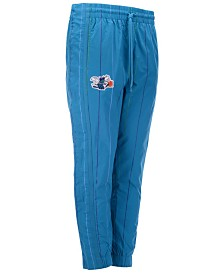 Mitchell & Ness Men's Charlotte Hornets Tear Away Jogger Pants
