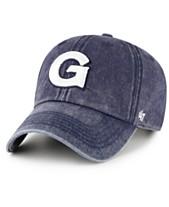 quality design 90dcd a28fd  47 Brand Georgetown Hoyas Denim Drift Cap
