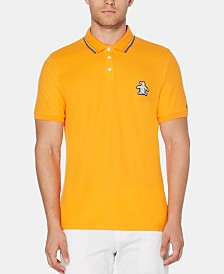 Original Penguin Men's Pride Piqué Polo