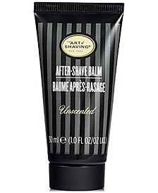 The After-Shave Balm - Unscented, 1 oz