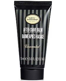 The Art of Shaving After-Shave Balm - Unscented, 1 oz