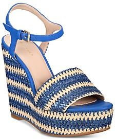 ALDO Brorka Wedge Sandals
