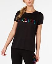 acc241579 Calvin Klein Performance Logo T-Shirt