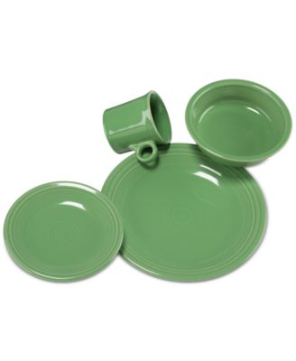 Meadow 4-Pc. Place Setting