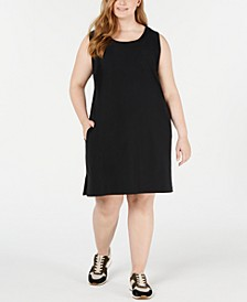 Plus Size Anytime Active Dress