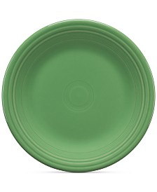 "Fiesta 10.5"" Meadow Dinner Plate"