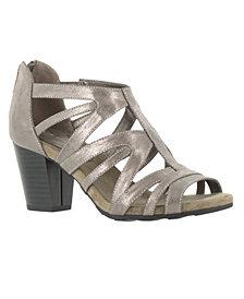 Easy Street Amaze Sandals
