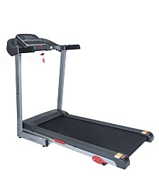 Sunny Health and Fitness Electric Treadmill