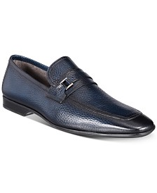 Massimo Emporio Men's Skyver Loafers