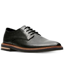 Men's Dezmin Plain-Toe Dress Casual Oxfords