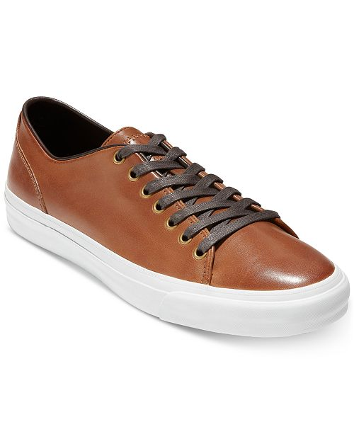 Cole Haan Men's Pinch Weekender LX Lace Oxfords