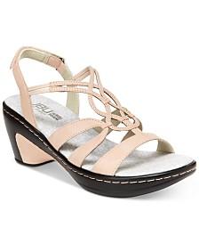 JBU by Jambu Gigi Wedge Sandals