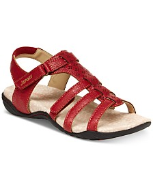 JBU by Jambu JSPORT Mia Sandals