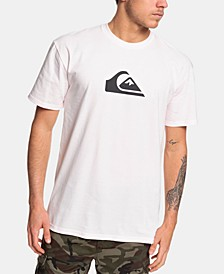 Men's Comp Logo Graphic T-Shirt