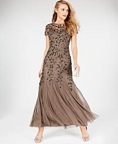 Black Evening Gowns Shop Black Evening Gowns Macy S