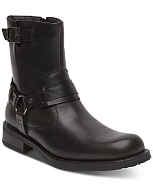 Unlisted by Kenneth Cole Men's Design 301954 Boots