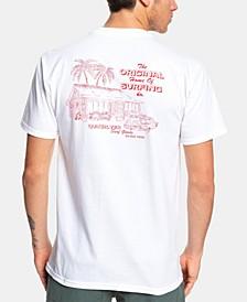Men's Home of Surfing Logo T-Shirt
