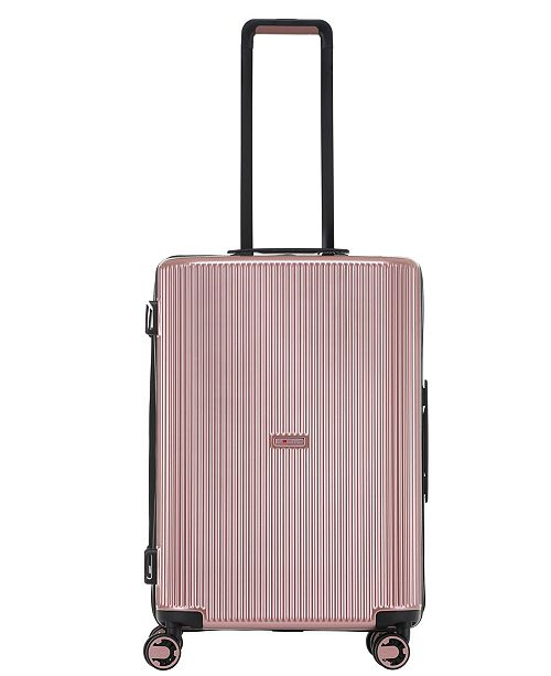 "Solite Tavarone Lightweight 26"" Expandable Hardside Spinner Upright"