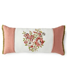 Rose Tree Lorraine 11X22 pillow