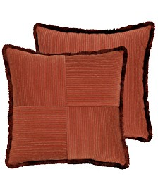 Rose Tree Harrogate 19X19 pillow