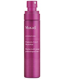 Prebiotic 3-In-1 MultiMist, 3.4-oz. - Limited Edition