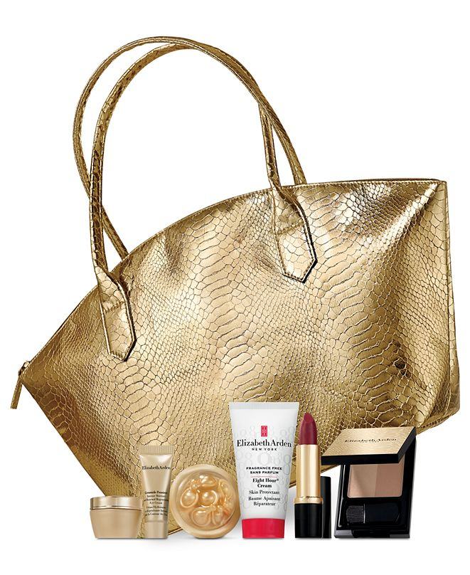 Elizabeth Arden Receive a FREE 7-Pc. Gift with $29.50 Elizabeth Arden purchase