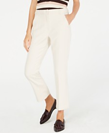 Weekend Max Mara Morocco Cropped Pants