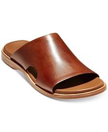 Cole Haan Men's Goldwyn 2.0 Slide Sandals