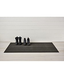 "Skinny Stripe Doormat, 18"" x 28"""