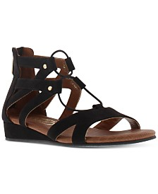 Sam Edelman Little & Big Girls Denise Aleana Sandals
