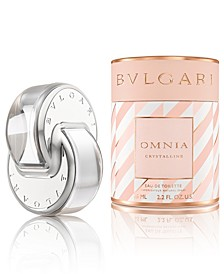 Omnia Crystalline Candy Shop Edition Eau de Toilette, 2.2-oz.