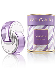 Omnia Amethyste Candy Shop Edition Eau de Toilette, 2.2-oz.