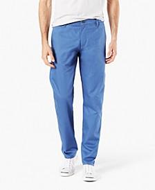 Men's Slim Fit Original Khaki All Seasons Tech Pants