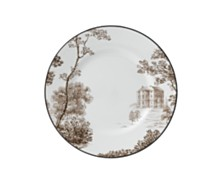 Wedgwood Parkland Accent Plate  Barlaston Hall