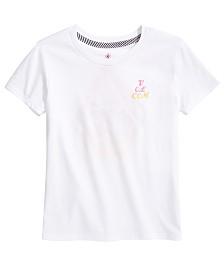 Volcom Little Girls Last Party Graphic T-Shirt