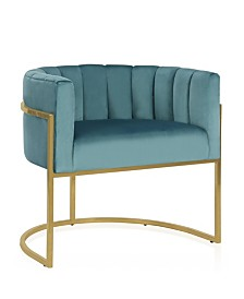 CosmoLiving Rooney Accent Chair