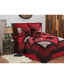 Russell King Quilt Set