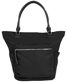 Urban Originals' Super Group Vegan Leather Handbag