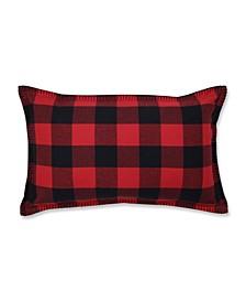 Buffalo Plaid Lumbar Pillow