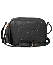 Urban Originals' Stargazer Vegan Leather Crossbody