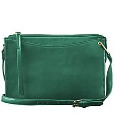 Melody Vegan Leather Handbag