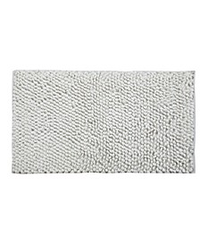 Bubble Non-Skid Cotton and Microfiber Bath Rug Collection