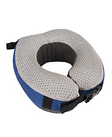 Travelon Cooling Gel Memory Foam Pillow