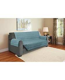 Furniture Protector Sofa Suede